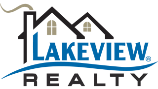 Lakeview Logo Filled Color